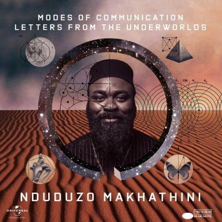 Nduduzo Makhathini - Beneath The Earth mp3 download
