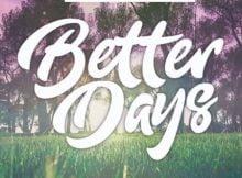 Ntokzin - Better Days (Original Mix) mp3 download