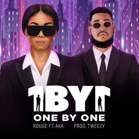 Rouge - 1BY1 (One By One) ft. AKA mp3 download full song free snippet