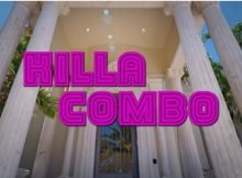 SKHANDAWORLD – Killa Combo Video Ft. K.O, Zingah, Tellaman, Mariechan & Loki mp4 download official music video