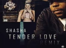 Sha Sha – Tender Love (King Matalic SA Remix) mp3 download ft Kabza De small and DJ Maphorisa