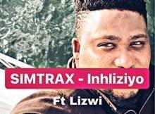 Simtrax - Inhliziyo ft. Lizwi mp3 free download