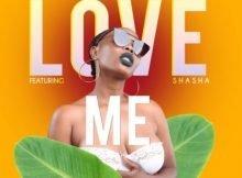 Trina South – Love Me Ft. Sha Sha mp3 download