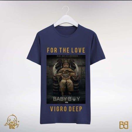 Vigro Deep – Amapiano Mix 2020 mp3 download