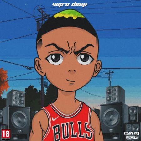 Vigro Deep & Caltonic SA – Umlilo Ft. Dj Bucks mp3 download