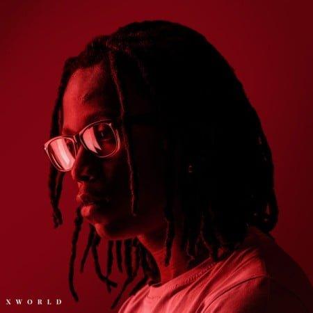 XtetiQsoul – X World EP mp3 zip album free full download