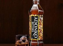 Adonko Bitters & Shine on (Best Drink For Your Body)