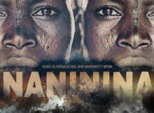 Buguy, DJ Dorivaldo Mix & Afro Warriors - Naninina Ft. Mpumi mp3 download