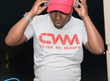 Ceega Wa Meropa - Lockdown Mix Vol 1 mp3 download