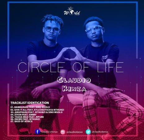 Claudio x Kenza - Circle Of Life Mix mp3 download