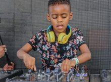 DJ Arch Jnr - Amapiano Quarantine Live Mix 2020 mp3 download