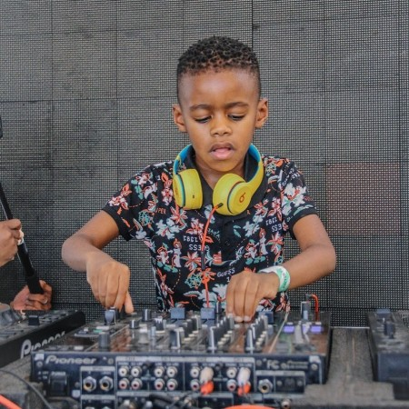 DJ Arch Jnr - Amapiano Quarantine Live Mix 2020 mp3 download