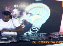 DJ Corry Da Groove - Live Mix March 2020 mp3 download