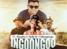 DJ Dance - Ingqongqo ft. Manqonqo, Sbopho & Nolly M mp3 download