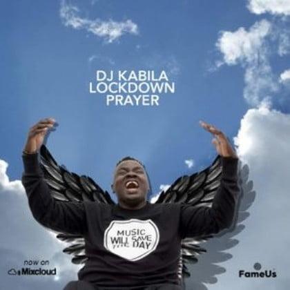 DJ Kabila - Lockdown Prayer Mix mp3 download