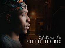 DJ Nova SA - Production Mix 2020 mp3 download