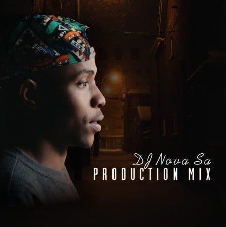 DJ Nova SA - Production Mix 2020 mp3 download