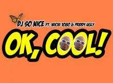 DJ So Nice - Ok Cool ft. Wichi1080 & Priddy Ugly mp3 download