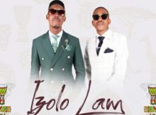 DJ Target No Ndile - Izolo Lami Ft. Fey & Young M mp3 download