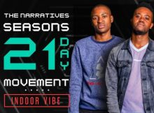Deep Narratives - 21 Days Movement Mix (Indoor Vibe) mp3 download