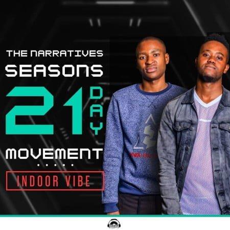 Deep Narratives - 21 Days Movement Mix (Indoor Vibe) mp3 download