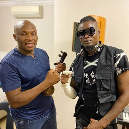 Dr Malinga & Pallaso – Africa Show Me Love mp3 download