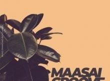 Echo Deep - Maasai Groove (Original Mix) mp3 download