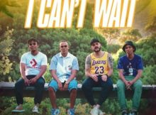 Jay Em – I Can't Wait Ft. YoungstaCPT & J'Something mp3 download