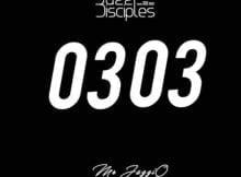 JazziDisciples & Mr JazziQ – Mr JazziQ 0303 Album mp3 zip full download ep
