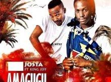 Josta - Amagugu ft. King Jeff mp3 download
