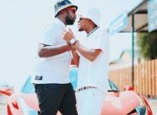 Kabza De Small & DJ Maphorisa - Spendela Motho Omo Wrong ft. King Monada mp3 download