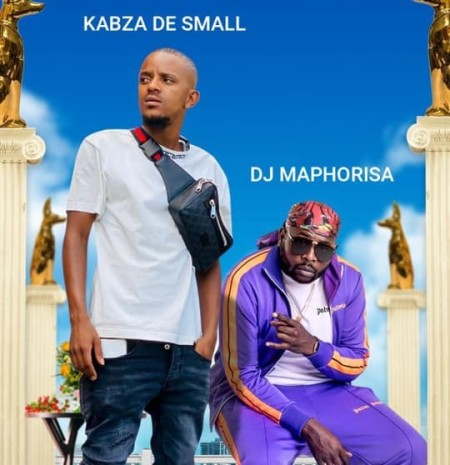 Kabza De Small & DJ Maphorisa - uThando ft. Aymos mp3 download