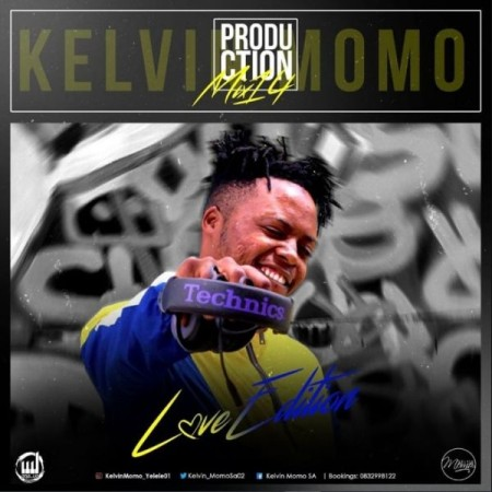 Kelvin Momo - Production Mix 14 mp3 download free