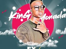 King Monada - Ake Cheat mp3 download