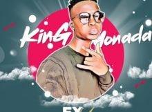 King Monada - Akea Tlhapa mp3 download