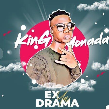 King Monada - Polo ft. Dr Rackzen mp3 download