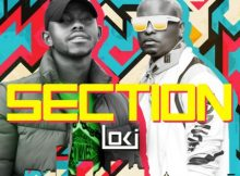 Loki – Section ft. K.O mp3 free download