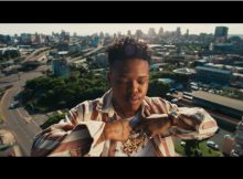 Nasty C – There They Go Video mp4 official download