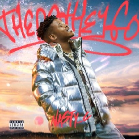 Nasty C – There They Go mp3 download