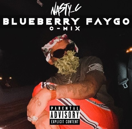 Nasty C - Blueberry Faygo (C-Mix) mp3 download