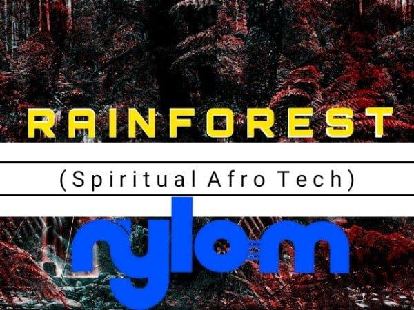 Nylo M - Rainforest (Spiritual Afro Drum) mp3 download