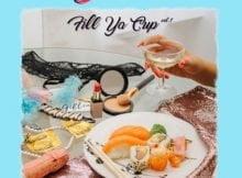 Patty Monroe – Fill Ya Cup Vol 1 EP mp3 zip download free album