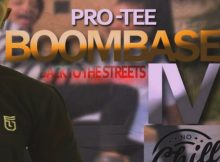 Pro-Tee - Boom-Base Vol 4 Album (Back To The Streets) mp3 download free