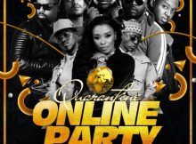 SA Quarantine Online Party Pt 3 ft. DJ PH mix mp3 download