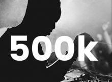 Shimza - 500k Appreciation Mix (GeeGo 33) mp3 download