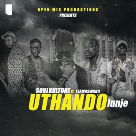 Soul Kulture – Uthando'lunje Ft. Teamoswabii mp3 download