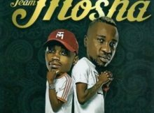 Team Mosha & Caltonic SA - Lengoma Le Piano ft. AloeB MusiQ mp3 download