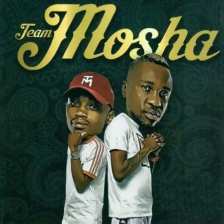 Team Mosha & Caltonic SA - Lengoma Le Piano ft. AloeB MusiQ mp3 download