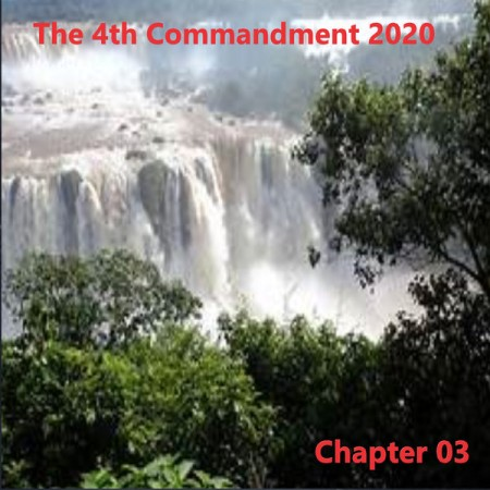 The Godfathers Of Deep House SA – The 4th Commandment 2020, Chapter 03 album zip mp3 download