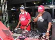 The Godfathers Of Deep House SA - Self Quarantine Live Mix mp3 download corona virus